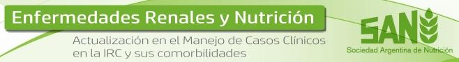 Curso de Posgrado Enfermedades Renales y Nutrición