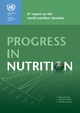 Sixth report on the world nutrition situation -