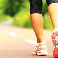Afirman que caminar 10.000 pasos diarios no es ejercicio suficiente