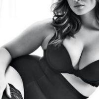 Un estudio advierte sobre la 'normalización' de las tallas grandes