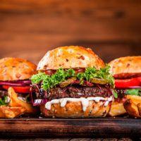 Vinculan la comida rápida con una mayor probabilidad de tener asma