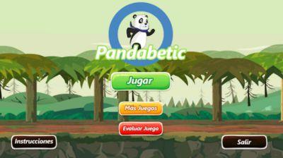 Pandabetic