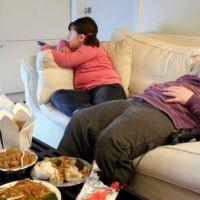 Advierten sobre los problemas que pueden afrontar en la adultez los niños con obesidad