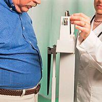 Obesidad no es buen predictor de mortalidad