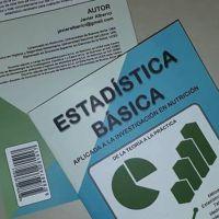 Nuevo libro de estadística para nutricionistas
