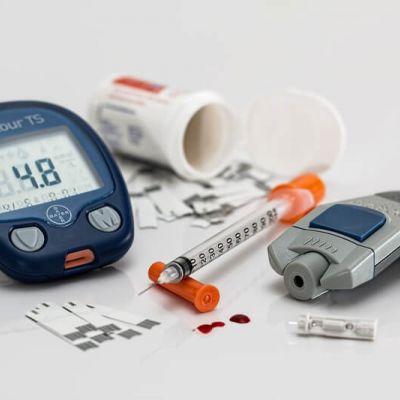 La diabetes tipo 1 acorta la vida 18 años a las mujeres