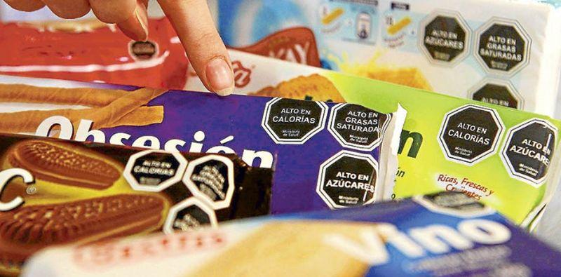 Argentina: Avanzan en la definición del etiquetado frontal de alimentos