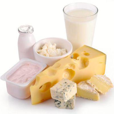 Estudio PURE: Lácteos enteros podrían reducir y la tasa de enfermedad cardiovascular