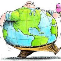 Aumenta obesidad en México: FAO