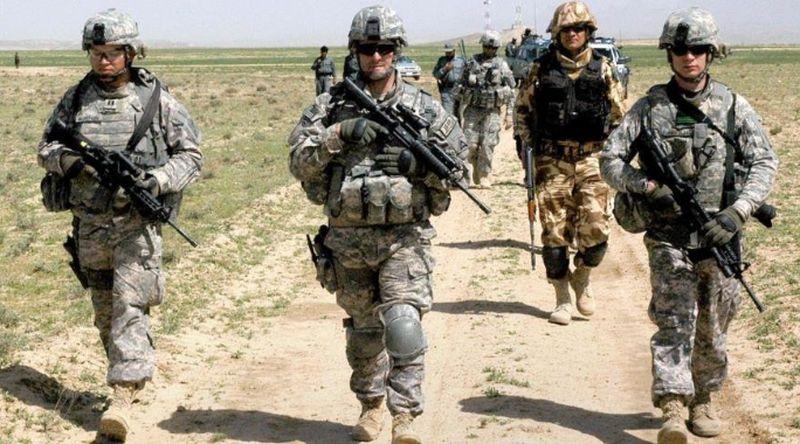 El Pentágono considera la obesidad como amenaza a la seguridad nacional