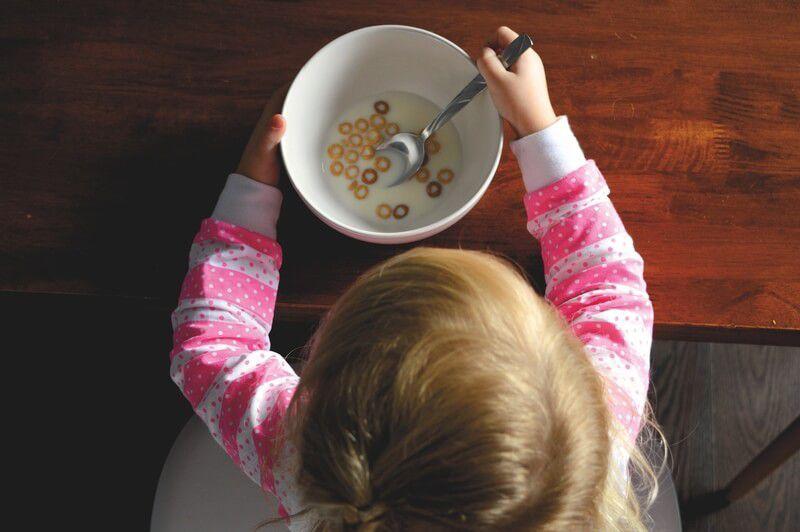 Desayunar mal podría afectar a la salud cardiovascular en la infancia