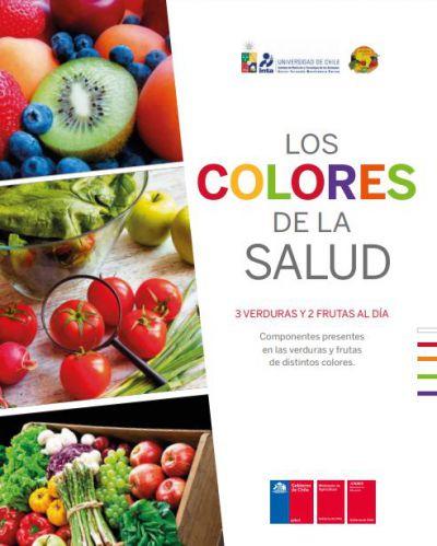 Los colores de la salud