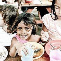 Más hambrientos y más obesos en América Latina en medio de la desigualdad