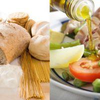 ¿Hay que elegir entre más hidratos o más grasas para comer bien?