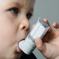 La obesidad, posible causa de uno de cada cuatro casos de asma infantil