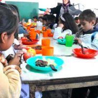 Nace una red de países latinoamericanos para fomentar hábitos saludables de alimentación en los colegios