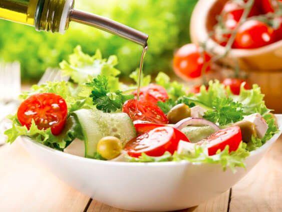 La dieta mediterránea podría reducir un 25% el riesgo cardiovascular