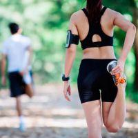 Salir a correr rejuvenece el corazón y el cerebro