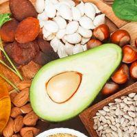 Demuestran que los alimentos ricos en vitamina E podrían alargar y mejorar la calidad de vida