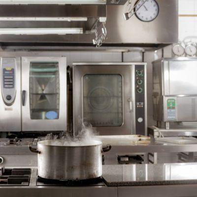 Curso de Posgrado: BPM y Gestión de Servicios de Alimentación
