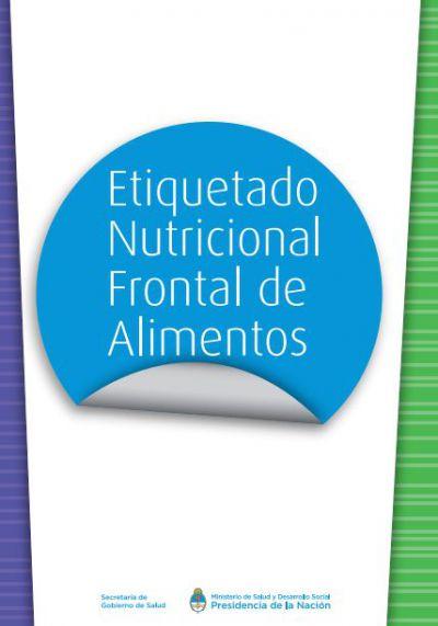 Etiquetado Nutricional Frontal de los Alimentos