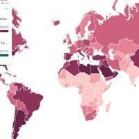 Niños cada vez más gordos: el mapa de la obesidad infantil en el mundo