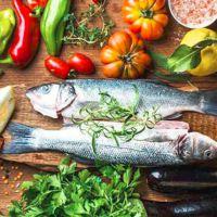 La dieta Mediterránea reduciría el riesgo de padecer enfermedad cardiovascular en poblaciones que incluyen personas con diabetes