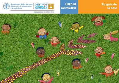 Tu guía de la FAO -  Libro de actividades