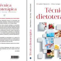 Lanzan la 3° Edición del libro Técnica Dietoterápica