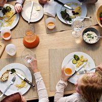 Comer tarde podría estar asociado con la obesidad