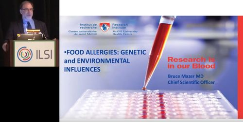 Food Allergies: Genetic and Environmental Influences