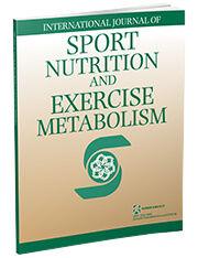 International Association of Athletics Federations Consensus Statement 2019: Nutrition for Athletics