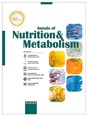 Consumption of Sugar-Sweetened Beverages in Paediatric Age: A Position Paper of the European Academy of Paediatrics and the European Childhood Obesity Group