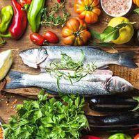 Científicos encuentran la primera evidencia de que la dieta mediterránea protege contra comer en exceso
