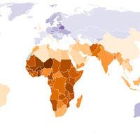 La obesidad crece más rápido en las zonas rurales que en las ciudades