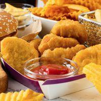 La OMS celebra el acuerdo para eliminar las grasas trans de los alimentos