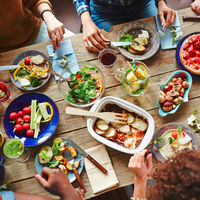 La mejora de la calidad de la dieta global podría reducir el riesgo de muerte prematura en enfermedades crónicas