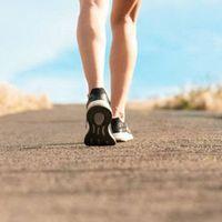 Un estudio asegura que no es necesario realizar los 10.000 pasos recomendados para tener una buena salud