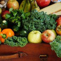 Millones de muertes cardiovasculares atribuidas al consumo insuficiente de frutas y verduras