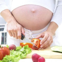 Un alto consumo de fibra en el embarazo reduciría el riesgo de celiaquía en niños