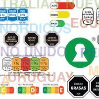 Argentina prepara su nueva forma de etiquetado
