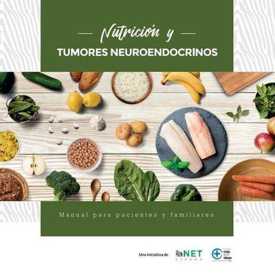 Nutrición y tumores neuroendócrinos