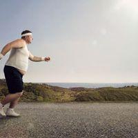 Correr es la mejor forma de frenar los efectos genéticos sobre la obesidad