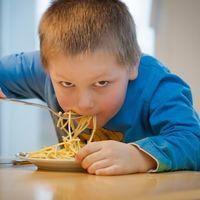 Los trastornos de la alimentación podrían depender de los hábitos en la infancia