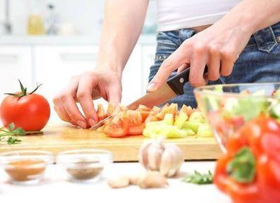Índice inflamatorio dietético, capacidad antioxidante no enzimática dietética y riesgo de cáncer colorrectal y de mama