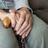 La circunferencia del cuello como posible predictor del riesgo de desnutrición en ancianos