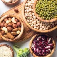 Los vegetarianos podrían tener un mayor riesgo de accidente cerebrovascular, afirma un nuevo estudio