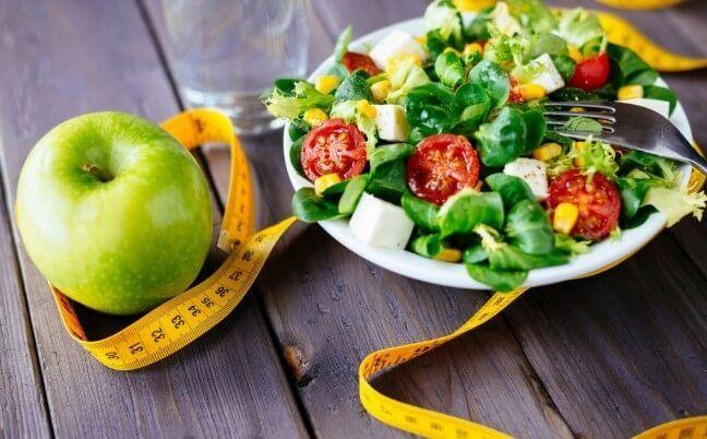 La restricción calórica reduciría el riesgo cardiometabólico