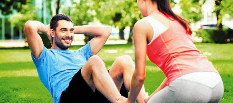 La combinación de dieta y ejercicio físico podría ser perjudicial para los huesos, según un nuevo estudio