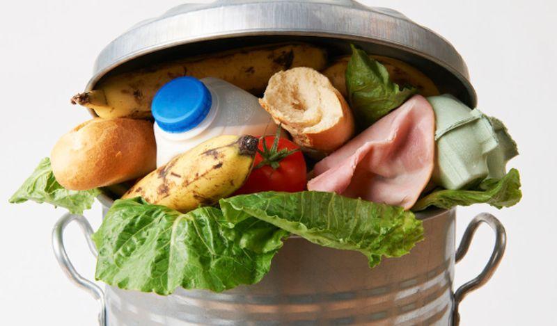 Más alimentos y menos desperdicio